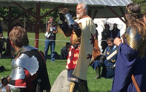 Renaissance Faire Presents Camelot