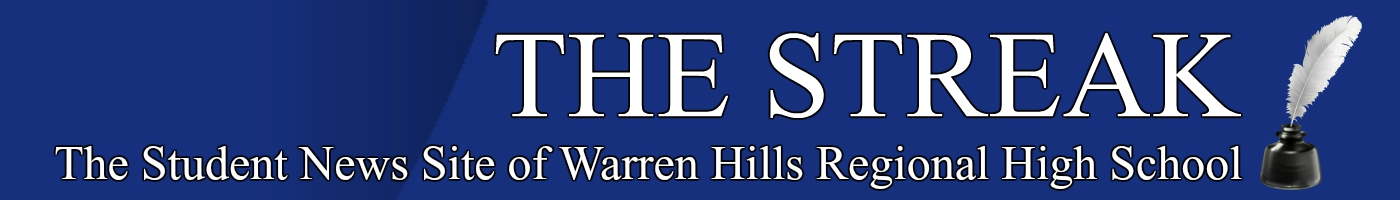 The Student News Site of Warren Hills Regional High School