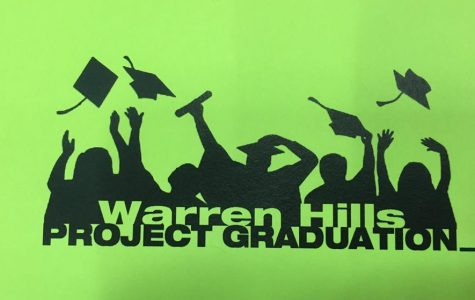 Project Grad: Facts, Fundraisers and What to Expect