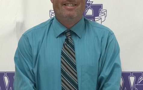 Jones Rejoins Hills as Athletic Director