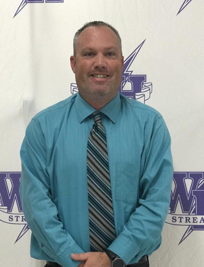 Jones Rejoins Hills as Athletic Director