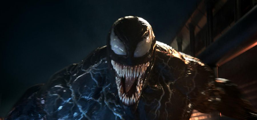 Venom: A Chaotic but Enjoyable Mess
