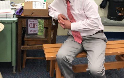 Students Remember Beloved Teacher: Mr. Platt
