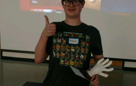 Cadigan Wins Smash Bros. Tournament