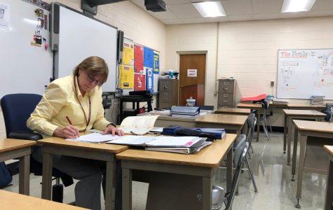 School Board Revamps Grading Policies