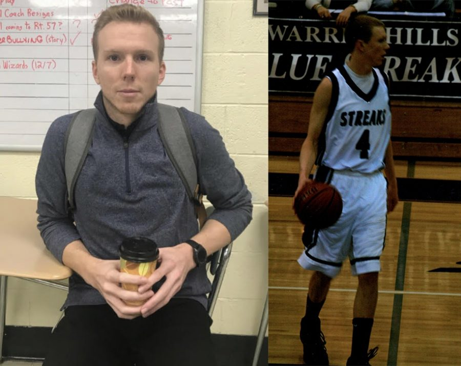 Boys Basketball Welcomes New Head Coach