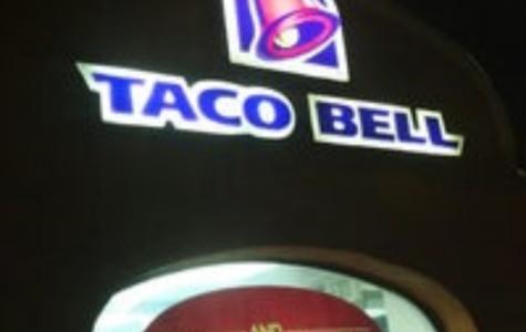 Taco Bell Coming to Washington