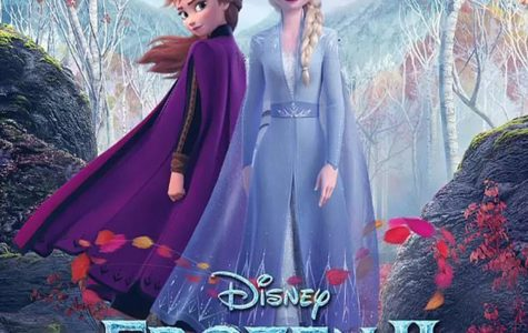 Journey with Anna and Elsa in the enchanted forest in Frozen 2! (MOMS CSM MOVIE REVIEW FROZEN2 1 MCT)