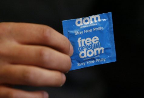 Free condoms in schools would solve many problems and could save lives.  (Photo Courtesy of Alejandro A. Alvaraz/Philadelphia Daily News/MCTZ)