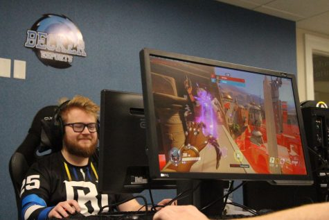 Students Succumb to Allure of Gaming During Pandemic