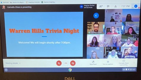 Know your Warren Hills Trivia!