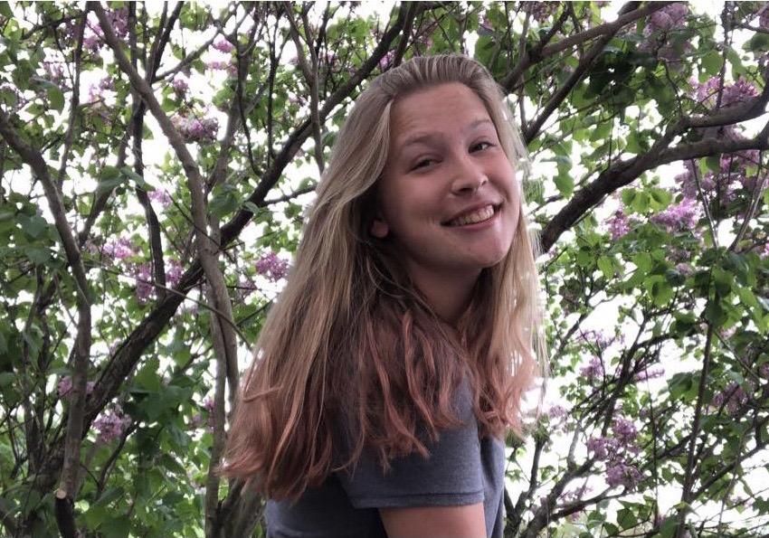 Emily Schlessinger won Most Friendly for girls.